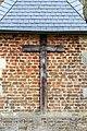 Dülmen, Kreuzkapelle, Kreuz -- 2021 -- 7176.jpg