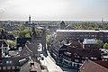 Dülmen, St.-Viktor-Kirche, Blick vom Turm -- 2020 -- 0285.jpg