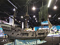 "D23 Expo 2011 - Pirates of the Caribbean ""miniature"" (6063839203).jpg"