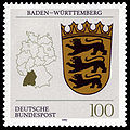 DBP 1992 1586 Wappen Baden-Württemberg.jpg