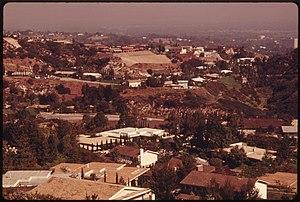 Informatics General - Informatics began in the Woodland Hills area of Los Angeles, California.