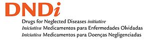 Neglected tropical disease research and development - Image: DN Di logo