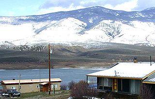 Heeney, Colorado Census Designated Place in Colorado, United States