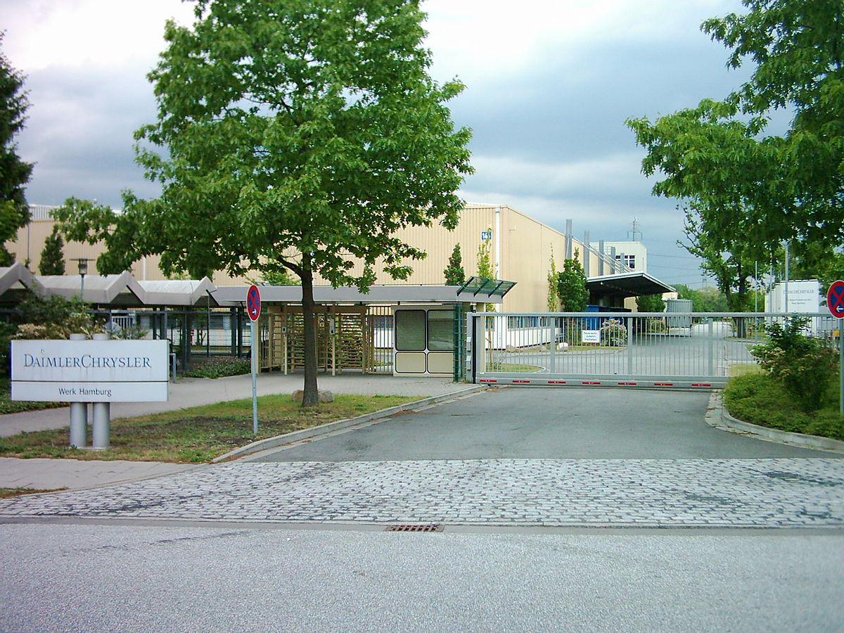 Daimler (Duitsland) - Wikipedia Aandeel Daimler
