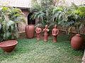 Dakshina-Chitra-Pottery-decoration-items-entrance.JPG