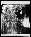 Damage assessment aerial photo for Bombing of Tokyo in 1945 ndl 3984249 25.jpg