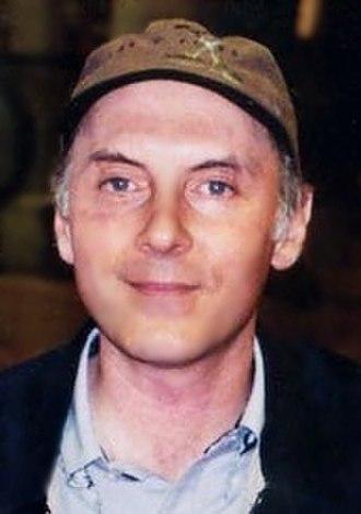 Dan Castellaneta - Castellaneta in 2004