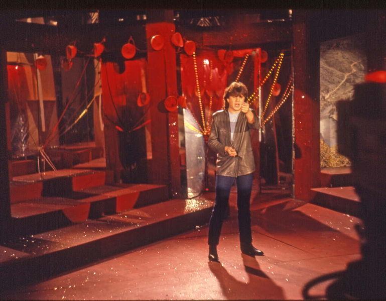Fichier:Daniel Balavoine à l'émission Midi Première sur TF1 en 1980.jpg