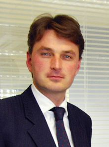 Daniel Kawczynski, Conservative MP (headshot, 2006).jpg
