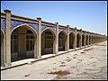 Dar o salam, 'Kashan' Cemetery... دارالسلام کاشان - panoramio.jpg
