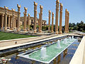 Darioush Winery, Napa Valley, California, USA (7711252588).jpg