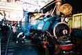 Darjeeling Himalayan Railway, दार्जिलिंग-हिमालय रेलवे ダージリンヒマラヤ鉄道 DSCF2474.jpg