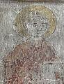 Das Münster St. Johannes in Bad Mergentheim. Mittelalterliche Wandmalerei.jpg