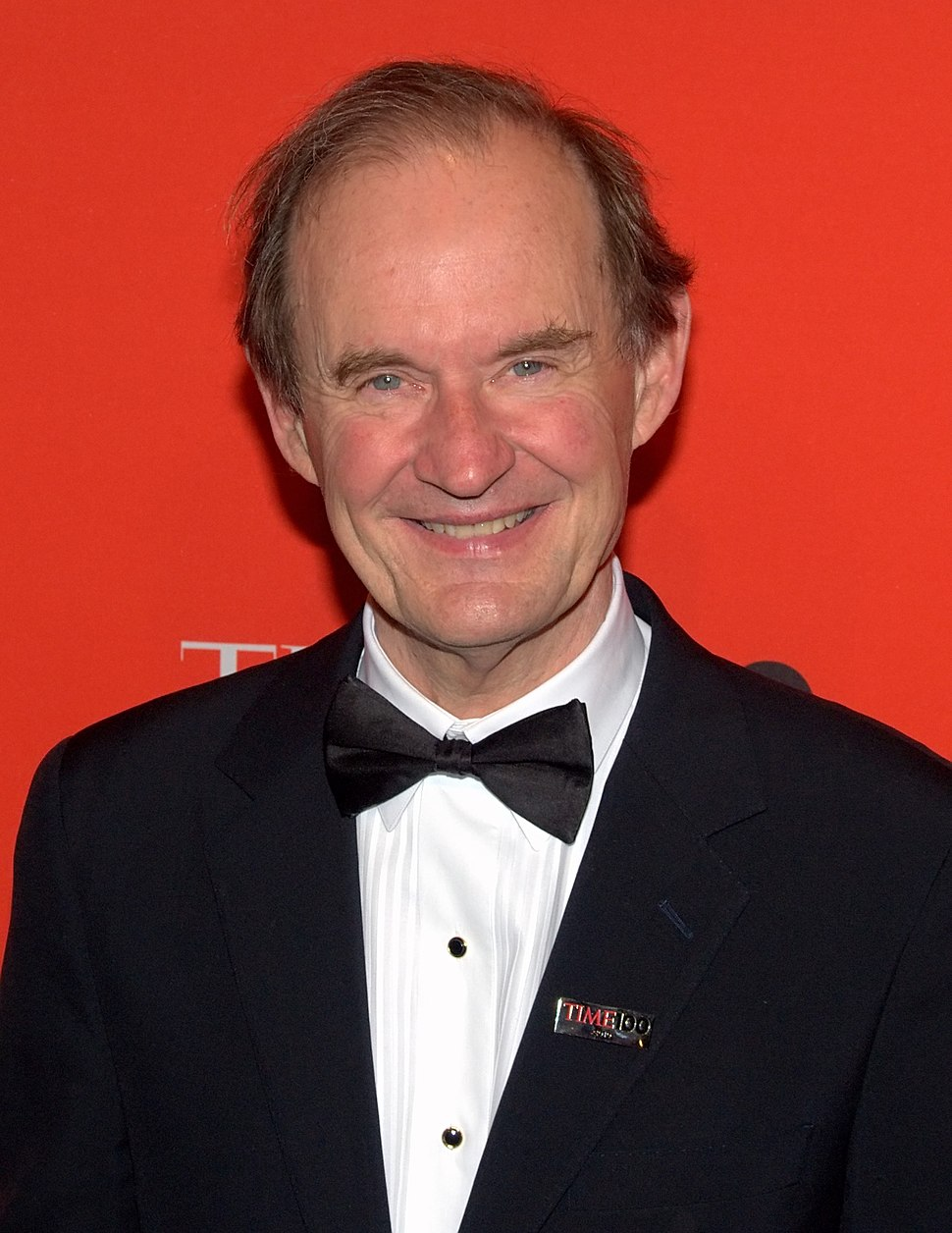 David Boies by David Shankbone