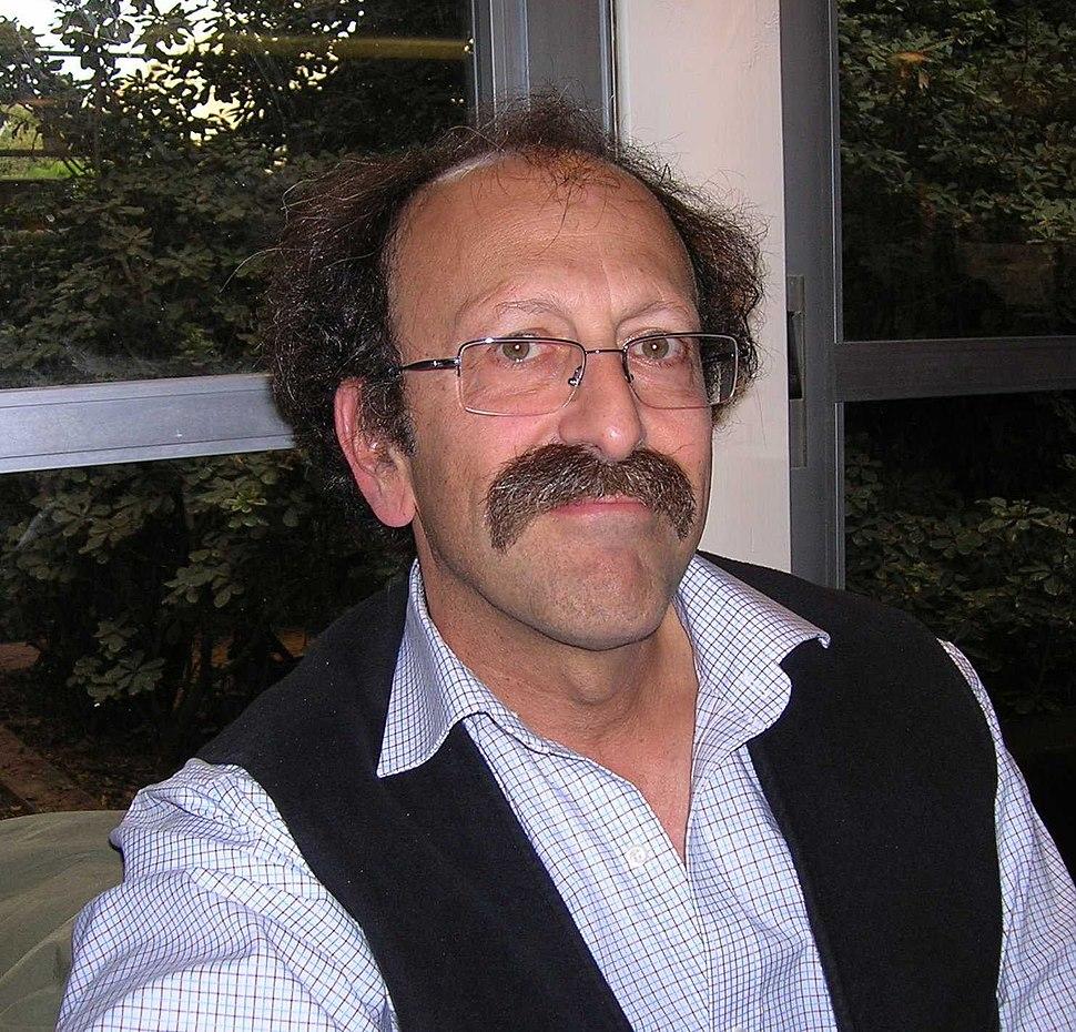 David Shulman
