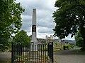 David Williams memorial - geograph.org.uk - 1964725.jpg