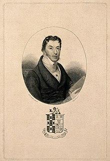 Dawson Turner English banker, botanist and antiquary