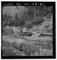 Day-Mutual Mine, Burnt Tree Fork, Spring Canyon, Helper, Carbon County, UT HAER UTAH,4-HELP.V,1-5.tif