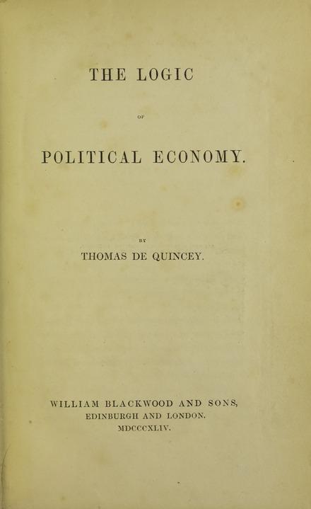 essayists 19th century
