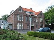 De Vonk vacation hostel Noordwijkerhout 3.jpg