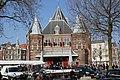 De Waag, Nieuwmarkt, Amsterdam (25674511623).jpg