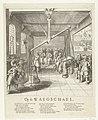 De Weegschaal, 1618 Op de Waeg-Schael (titel op object), RP-P-OB-80.837.jpg