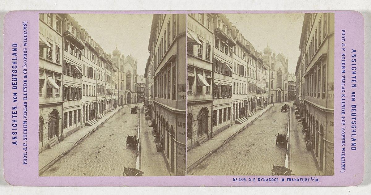 Börnestraße