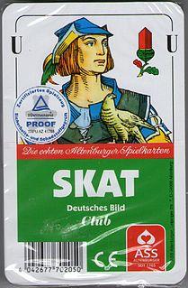Schweinchen Card game