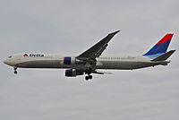 N831MH - B764 - Delta Air Lines