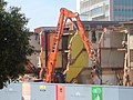 Demolition, Paris Street - geograph.org.uk - 1083088.jpg
