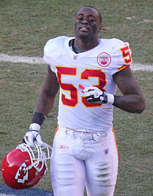 Demorrio Williams 2011.JPG