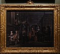 Den Haag - Mauritshuis - Cornelis Troost (1696-1750) - 'Ibant qui poterant, qui non potuere cadebant' (Those who could walk did, the others fell) 1739.jpg