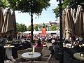 Den Haag Het Plein tijdens Hockey WK.jpg