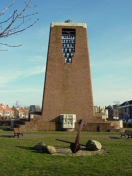 Monument Voor Het Reddingswezen Wikipedia