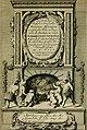 Den doorluchtigen hooghgeboren vorst eñ heere Wilhem Henrick, van Gods genade Prince van Orange, werden dese afbeeldingen, van weinighe schoorsteen-wercken, meest ten bevele vande doorl. hooghgeborene (14582813827).jpg
