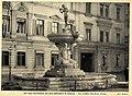 Der neue Zierbrunnen von Max Unger auf dem Löhrsplatz in Lepzig, 1903.jpg
