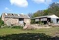 Derelict barn - geograph.org.uk - 785687.jpg