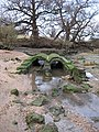 Derelict sluice structure - geograph.org.uk - 660924.jpg
