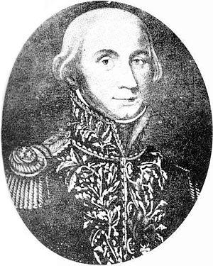 Nicolas Ernault des Bruslys - Image: Desbruslys