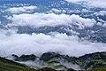 Desde lo alto de los Alpes austriacos 5 - panoramio.jpg