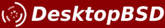 DesktopBSD - DesktopBSD logo