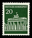 Deutsche Bundespost - Brandenburger Tor - 20 Pf.jpg