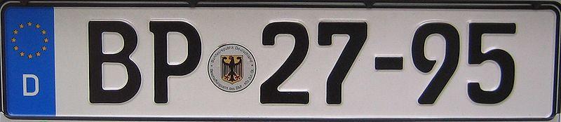 http://upload.wikimedia.org/wikipedia/commons/thumb/7/74/Deutsches_Kfz-Kennzeichen_f%C3%BCr_Bundespolizei.jpg/800px-Deutsches_Kfz-Kennzeichen_f%C3%BCr_Bundespolizei.jpg