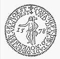Deventer munt 1578.jpg