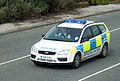 Devon and Cornwall Police WJ55FVC.jpg