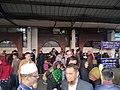 Dhaka Airport Railway Station Morning 09.jpg