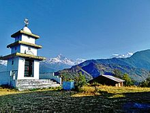 Nepal Pokhara Red Light Area