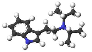 Diisopropyltryptamine
