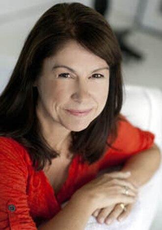 Diana Canova - Diana Canova in 2010