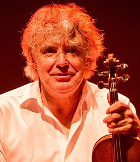 Didier Lockwood French jazz violonist and composer